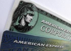 American Express to raise credit card rates: Bloomberg