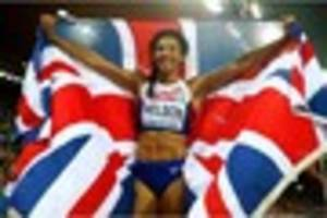 Sports Awards: Sprinter Ashleigh Nelson ends 40-year wait for...